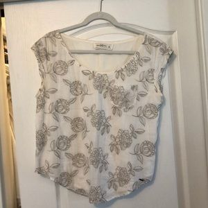 Blouse (size L fits like M)
